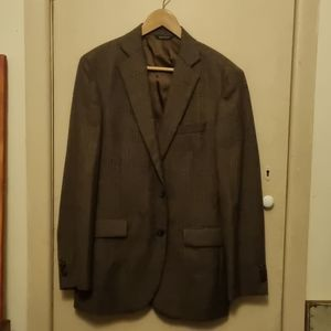 Brooks Brothers Wool Sports Coat